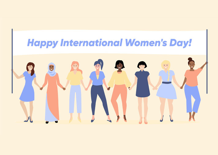 Eight Women-led Nonprofits to Support on International Women's Day